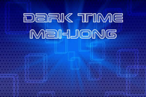 Dark Time Mahjong онлайн